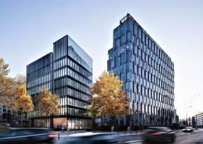 Inwestowanie w nieruchomości. Biurowiec EQ2 z rozwiązaniami wspierającymi bezpieczeństwo