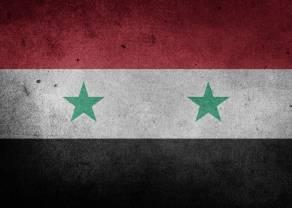 Iran atakuje w Syrii