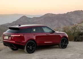 Jaguar Land Rover będzie płacił kierowcom w kryptowalucie IOTA