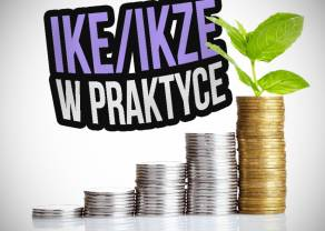 Jak budować portfel IKE/IKZE? Podatki od dywidend w przypadku kont IKE/IKZE