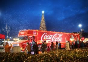 Jak Coca-Cola osiągnęła globalny sukces?