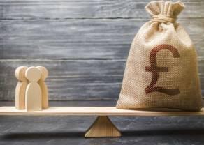 Jak długo będą trwały spadki na kursie funta? Para walutowa GBP/JPY w istotnym położeniu