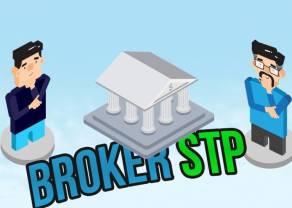 Jak działa broker STP? Czym charakteryzuje się model STP i na czym zarabia broker STP (Straight Through Processing)?