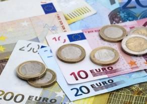 Jak głęboka będzie korekta EURO? Wykres tygodnia