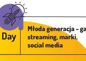 Jak konsumują media Y i Z, czyli jak dotrzeć do młodych?