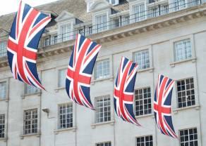 Jak kursu funta (GBP) zareagował na decyzję Banku Anglii? Trudno zagłuszyć złe dane dochodzące z rynków