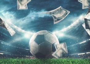 Jak Mistrzostwa Europy wpływają na wycenę piłkarzy? Polski rekordzista zyskał na wartości 180%