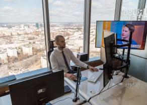 Bartłomiej Chomka z TeleTrade: Jak wykorzystać pandemię COVID-19 do handlu na amerykańskich akcjach? Korelacje na rynkach