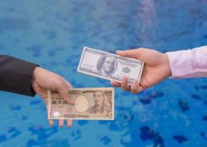 Jak para dolara i jena japońskiego (USD/JPY) zareaguje na te wydarzenia? Zobaczymy słabość czy umocnienie amerykańskiej waluty?