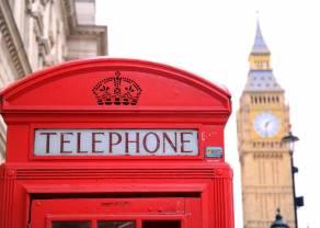 Jak prezentują się notowania funta (GBP/USD) po danych dotyczących wskaźnika PMI z Wielkiej Brytanii?