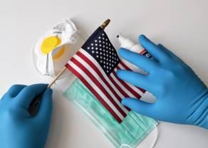 Jak radzi sobie budowlanka w Stanach Zjednoczonych w trakcie pandemii koronawirusa?