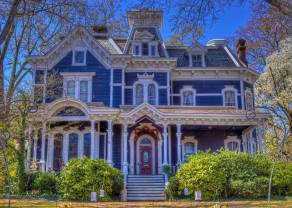 Jak rozwija się kryzys w Stanach Zjednoczonych - rynek nieruchomości może nam dać cenne wskazówki