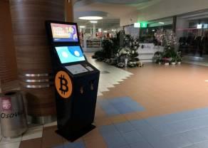 Jak spieniężyć króla kryptowalut? Bitomaty bitcoin (BTC) - czy to takie proste?