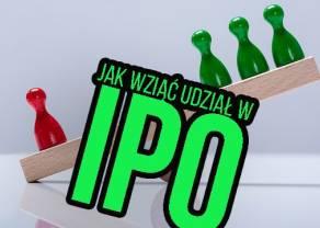 Jak zainwestować w debiut na giełdzie? Na co zwrócić uwagę podczas IPO?