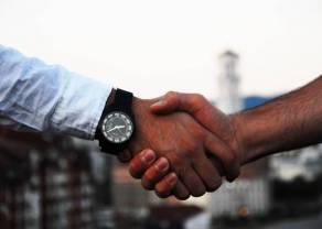 Jak zareagował rynek na porozumienie PKO BP, PZU i PFR?