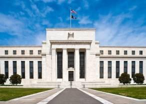 Jak zareagował rynek na minutki FED? Co z kursem dolara?