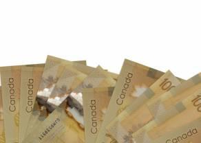 Jaka będzie reakcja kursu dolara kanadyjskiego (CAD/USD) na te wydarzenia? Inwestorzy spekulują silne wahania