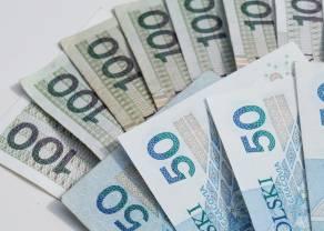 Jaką formę prezentuje polski złoty na rynku walutowym Forex podczas pierwszej sesji tygodnia?