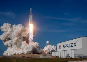 Jaka jest wartość SpaceX? Kosmiczna wycena spółki Elona Muska!