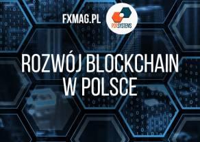 Jaka będzie przyszłość technologii Blockchain? - prof. K. Piech na Crypto@Cracow