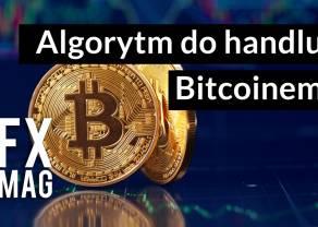 Jaki algorytm warto uruchomić na Bitcoinie? Budujemy i testujemy algorytm (robota) na Bitcoina
