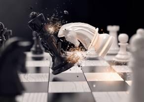 """Jan-Krzysztof Duda: Czy w inwestowaniu przydają się umiejętności szachisty? Dlaczego szachy i rynki mają tak wiele wspólnego? Program """"Artyści rynków bez krawata"""""""