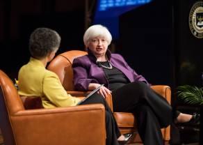 Janet Yellen o przyszłości rynków finansowych