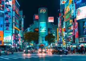 Japoński kryzys gospodarczy