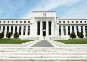 Jastrzębia sesja komentarzy Fed nie robi wrażenia na rynkach