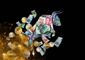 Jastrzębi Fed i zniżka cen złota. Połowa członków instytucji chce serii podwyżek już w 2022roku!