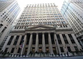 Jastrzębi Fed złą oznaką dla złotego