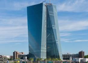 Jest decyzja w sprawie QE - EBC wyłączy połowę drukarek