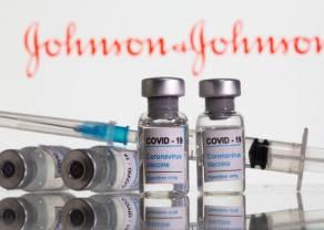 Johnson & Johnson prezentuje wyniki za I kwartał 2021 r. Co dalej ze szczepionką?