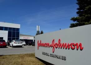 Johnson & Johnson prezentuje wyniki za III kwartał 2021 r. Spółka uzyskała ponad 500 milionów dolarów ze sprzedaży szczepionki