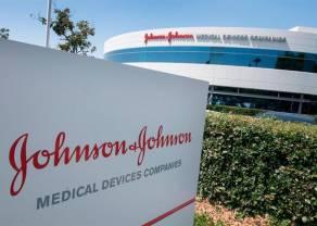 Johnson & Johnson przedstawia wyniki za III kwartał 2020 r. Spółka podwyższa prognozę