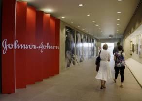 Johnson & Johnson z wynikami finansowymi za II kwartał 2020 r. Spółka podniosła prognozę
