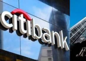 JP Morgan, Wells Fargo i Citigroup – akcje znanych banków w dół. Początek sezonu wyników na Wall Street zaczął się od mocnych spadków
