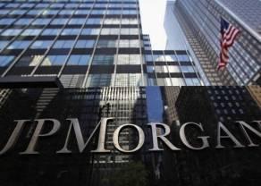 JP Morgan – wyniki finansowe banku ucieszyły rynek