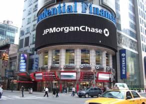JP Morgan z wynikami za II kwartał 2021 r. Bank uwolnił dużą rezerwę