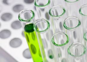 JR HOLDING ASI S.A. rozpoczęła realizację nowego projektu biotechnologicznego