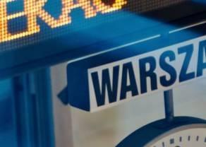 JSW i Asseco Poland na sporym plusie. PKO BP, Pekao i Alior Bank na czerwono, Allegro traci najmocniej