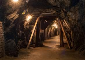 JSW i PGG zamykają swoje kopalnie z powodu koronawirusa. Kurs JSW mocno w dół