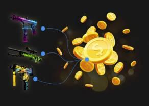Już 5 października Skinwallet uruchomi platformę Marketplace