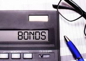 Już nie ma odwrotu od wyższych poziomów rentowności obligacji skarbowych