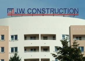 J.W. Construction Holding SA (JWC) Spółką Dnia Biura Maklerskiego Alior Banku