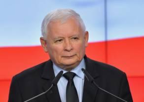 Kaczyński osłabił złotego! Euro, dolar, funt i frank w górę na rynku Forex