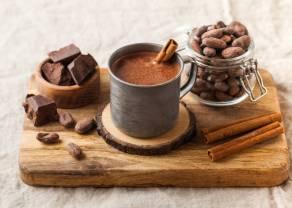 Kakao nie tylko na jesienne wieczory – analiza branży wyrobów czekoladowych