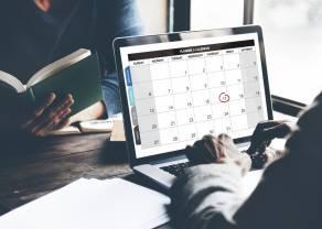Kalendarz makroekonomiczny: zerknij na najważniejsze wydarzenia, które mogą zatrząść rynkami finansowymi w nadchodzącym tygodniu