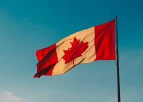 Kanada publikuje najświeższe dane makroekonomiczne