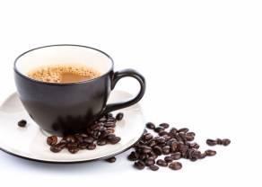 Kawa – jeden z najbardziej emocjonujących towarów ostatnich dni